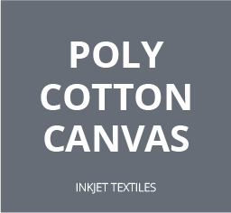 POLY COTTON CANVAS